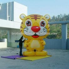 Giant Inflatable Animals