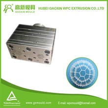 Look! MBBR Bio media floating mould for waste water treatment