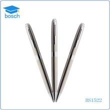 Advertising promotion floating ball pen/metal twist ball pen