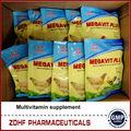 Vitaminas y minerales premezcla suplemento para ovejas/ganado suplementos alimenticios