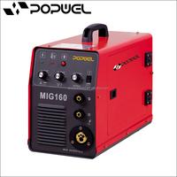 inverter IGBT co2 cheap mig mag welder for sale, mig mag welding machine mig 160 250 350 500