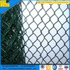 50mmx50mm diamond boundary wall y shaped wire mesh fence
