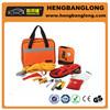 Emergency car kit disaster preparedness kit list