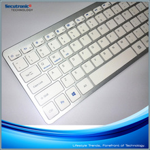 China Supply Slim Wireless Keyboard Www Xxxl Com Bk1280