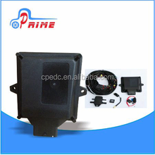 annual hot sale LPG CNG high performance programmable universal auto gas GPL MP48 ECU kit
