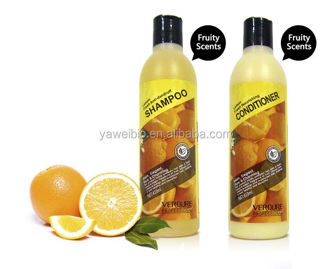 Limone Fresco Anti-forfora Shampoo alla ricerca di Shampoo