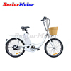 Trade Assurance New Model electric chopper bicycle