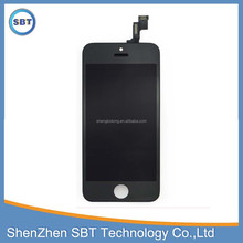 Anti-Static High Clear Mobile Phone Mirror LCD Screen Protector For Iphone 5