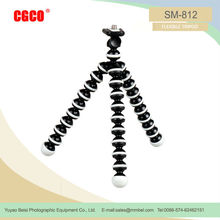 2015 Best quality china factory gorillapod flexible tripod