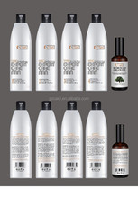 competitive price OEM hair perm lotion straightening cream