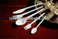 2.1-2.2g kids disposable plastic cutlery,disposable plastic cutlery
