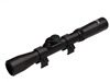 Special short scope sight 4x20 riflescope/Black Matte finished 4x20 rifle scopes
