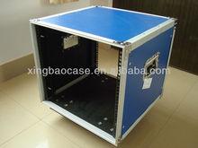 Waterproof and shockproof laptop case,computer box,aluminium laptop case