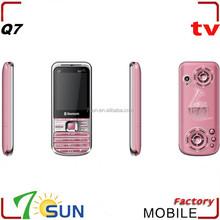 Q7 tv mobile