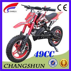 New Cheap Kids Mini 50cc Dirt Bike
