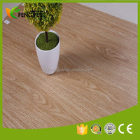 Hot Sale Like Real Wood Waterproof Vinyl PVC floor tile
