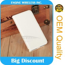 made in china original folio cover leather case for asus fe 380 cg