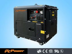 ITC-POWER Diesel Generator(5kVA) home soundproof type