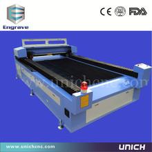 Discount price laser metal cutting machine/carbon steel&stainless steel cutting machine/rubber stamp laser engraving machine