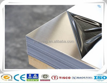 Wholesale 201 wiredrawing stainless steel plate/sheet price per kg