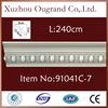 tpu polyurethane raw material for interior decor