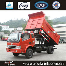 Unbeatable Prices For Sitom Man Diesel Tipper Truck