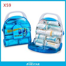 Wholesale Professional burn care emergency kit outdoor