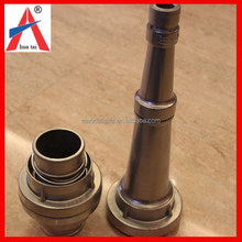 Customized custom flexible water fire hose parts