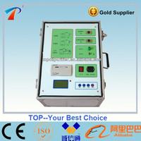 Transformer Tan Delta,Capacitance Measuring,Dissipation Factor Tester