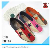latest fashion canvas shoes wholesale casual shoes kids