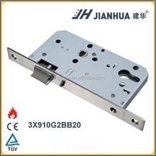 Stainless Steel Lock Brass Cylinder Lock