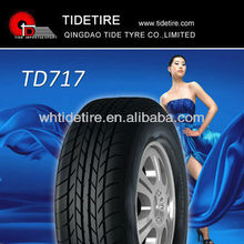 commercial car tire prices DOT/ECE/GCC/ISO certified tubeless type hot sale in USA.