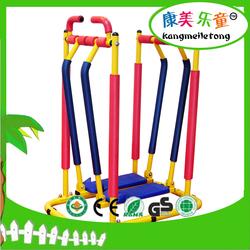 children's indoor fitness equipment