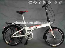 20 inch folding bike cheap mini chopper bicycles for sale