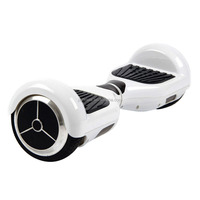 Hot selling electronic mini scooter balance board retro hoverboard scooter