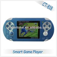 3.0' multicolor pvp2 handheld game console,pvp pocket game console