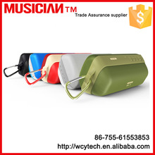3 colors Portable Hand Free Wireless Mini Bluetooth Speaker with MIC For Mobile Phone iphone Samsung Music Player