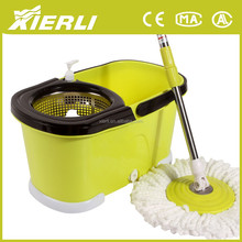 As Seen On TV Easy To Clean And Dry Cleaning Magic Spin Mop Online Shopping