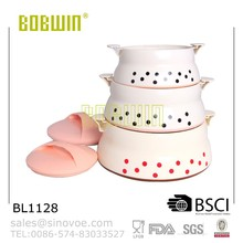 New Design PP Vacuum Hot Pot