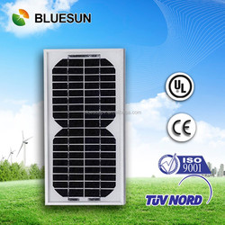 2015 hot selling bluesun brand cheap solar panel china solar energy product