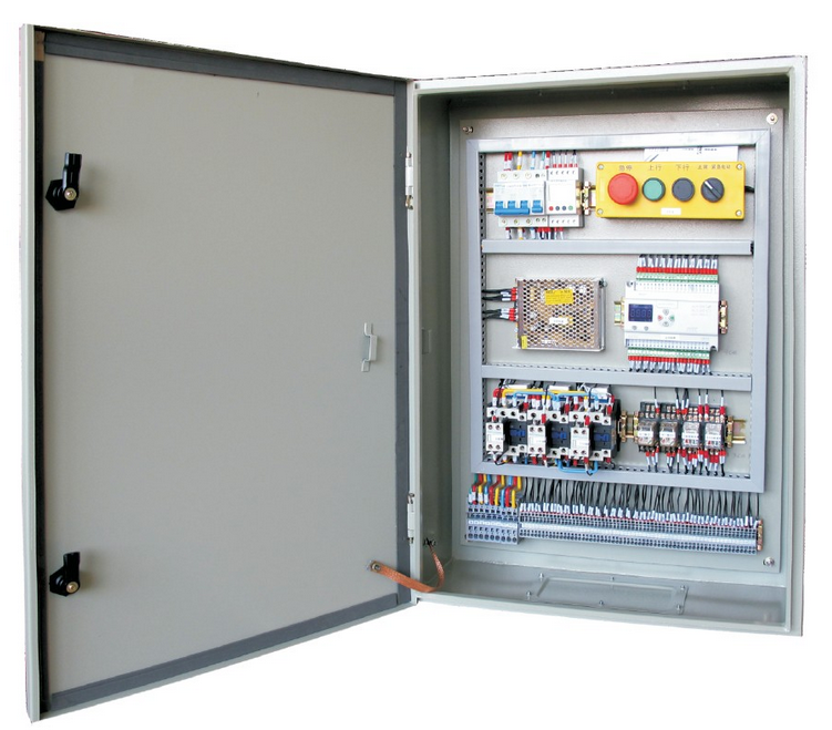 small elevator passenger lift cabinet pcb control board