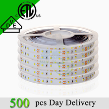 Plastic 5050 led strip 300 leds rgb made in China
