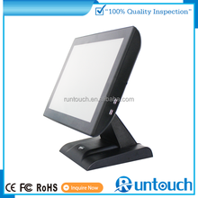 Runtouch True Flat new POS Terminal for service and cashier,EPOS