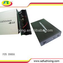 special offer cheap price!!! 2tb 3.5 inch sata hdd external enclosure sata hdd hard drive external case 480mbps