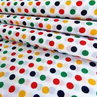 Textile in 100% Cotton 40X40 133X72