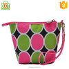 waterproof polyester cosmetic bag/ tote wash bag, travel toiletry bags