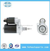 lucas tvs starter motor for Bosch 0-001-108-203