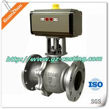 Gas Flowmeters parts Alibaba China aluminum casting companies and aluminum casting supplier aluminum foundry