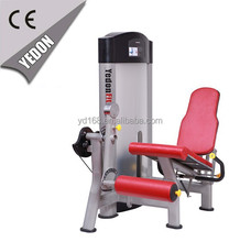 professional gym equipment - Leg extension machine