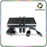 2013 high quality ego-w battery cigarros electricos with best price